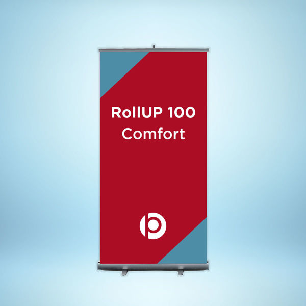 Roll Up Comfort 100 x 210cm